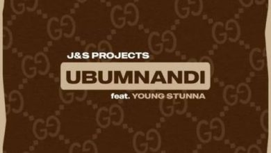 Photo of J&S Projects – Ubumnandi Ft. Young Stunna