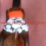 This African Girl Twerking Video Will Make Your Dick Stand