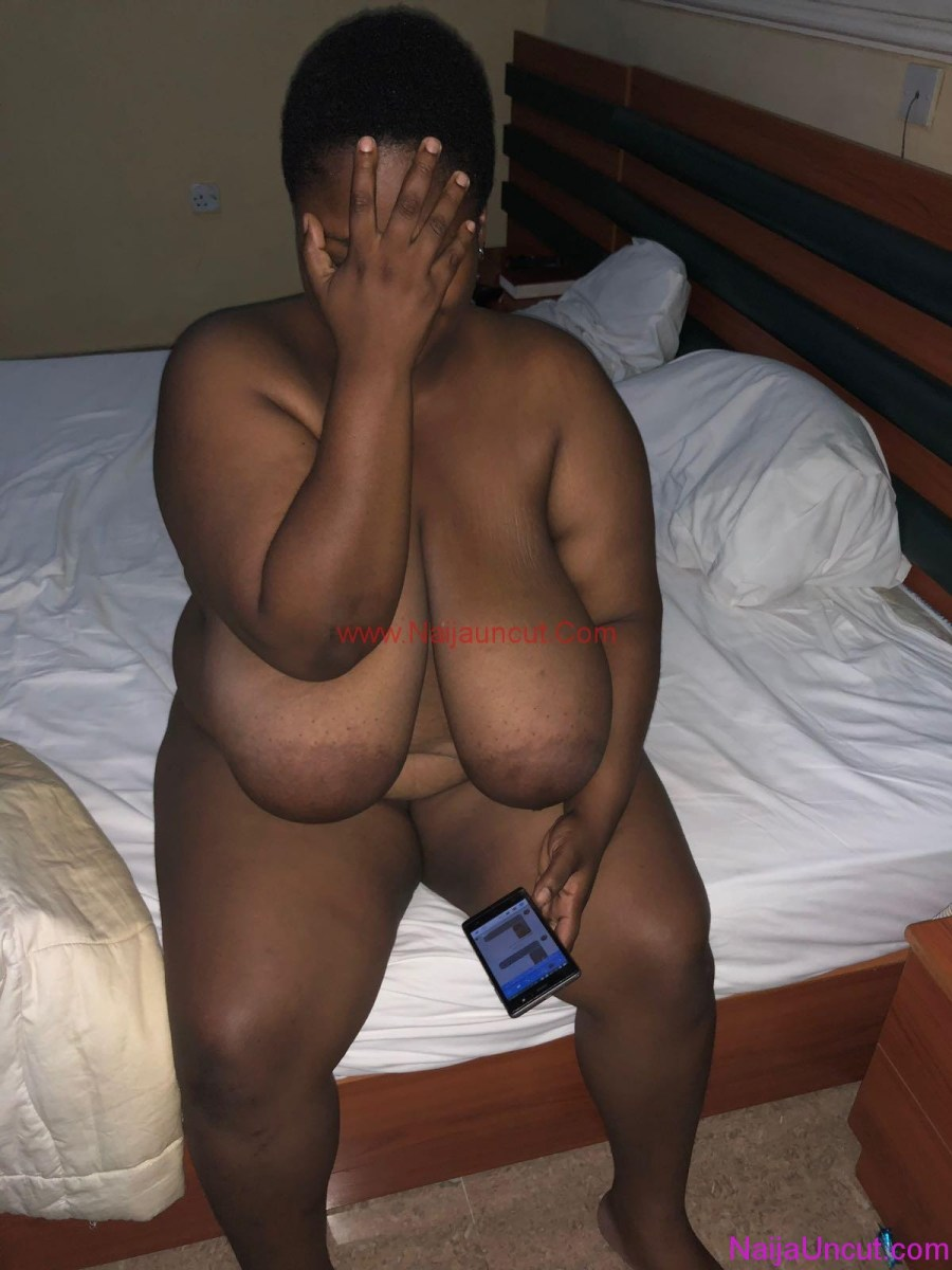 Nigerian Guy Leak Naked Pictures Pictures Of Fat Girl He Fucked In a Hotel