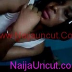 VIDEO- Silly Things Ghana Lady Is Doing On Camera