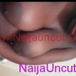 Alessandra Nigerian Girl Goes Naked On Instagram To Get More Attention