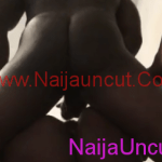 Naija man digging tight pussy (Video)