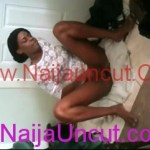 VIDEO- Queen Olamide Fucking Her Tight Pussy