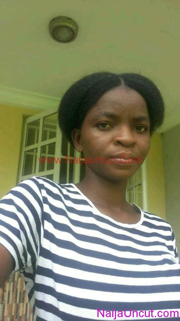Naked Pictures Of Tosin Egunlae from Ado Ekiti
