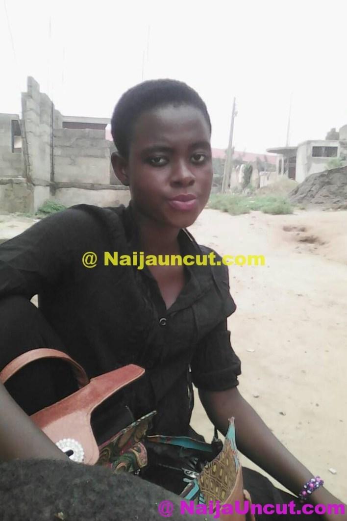 NaijaUncut.Com   IDENTITY OF WICKED MADAM THAT SENDS