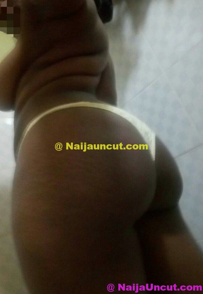 Clean Nigeria Married Woman Nude Pictures Breast And Pussy -8425