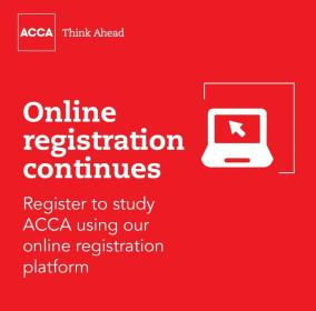 ACCA Exams Time-Table for March/June 2021