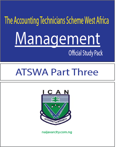 Management ATSWA 3