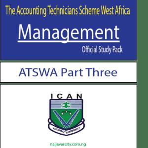 Management ATSWA 3