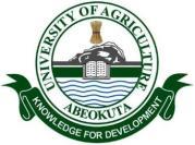 FUNAAB Postgraduate Application Form
