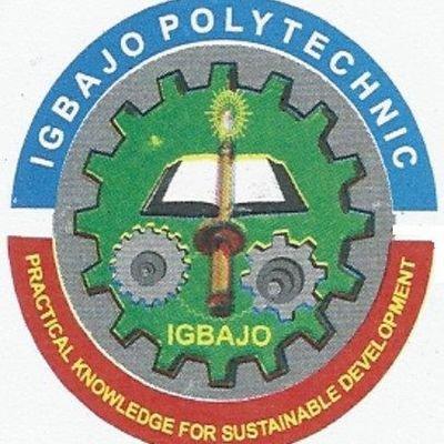 Igbajo polytechnic Admission form