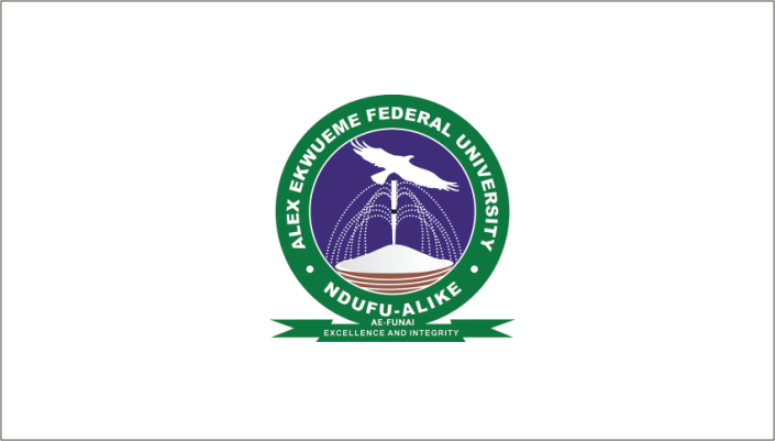 Alex Ekwueme Federal University Registration for Post UTME/DE 2020/2021