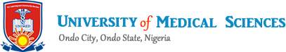 University of Medical Sciences Post-UTME Screening Exercise for 2020/2021