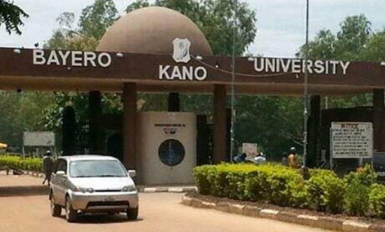Bayero University Kano BUK Application for Admission into Postgraduate Programmes 2021/2022 Academic Session