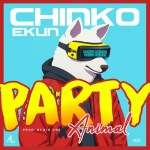 MP3: Chinko Ekun – Party Animal