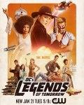 Movie: Legends of Tomorrow Season 05 Episode 11 - Ship Broken