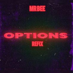 MP3: Mr Bee – Options (Reekado Banks Refix)