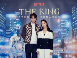 The King: Eternal Monarch Episode 07