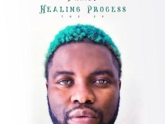 Skales – Healing Process EP (MP3/ZIP)