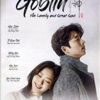 COMPLETE: Goblin Season 1 Episode 1 – 16 [Korean Series]