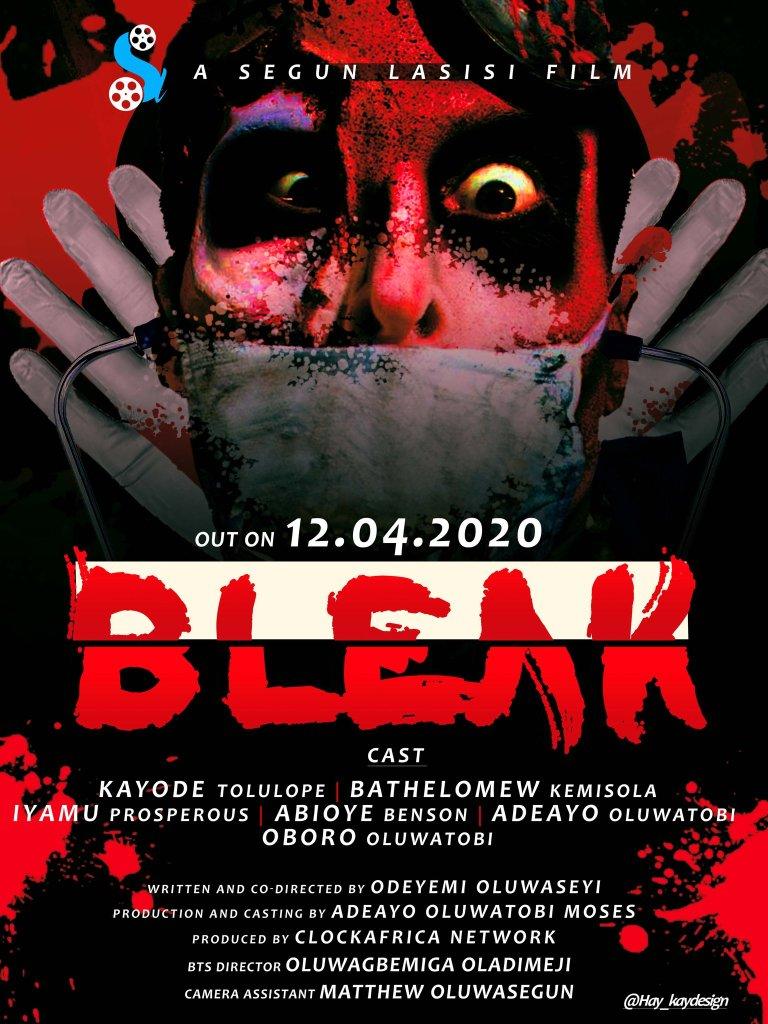 Bleak – Nollywood Short Movie
