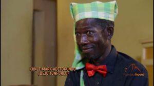 Jide Jendo (2020 Latest Yoruba Comedy Movie)