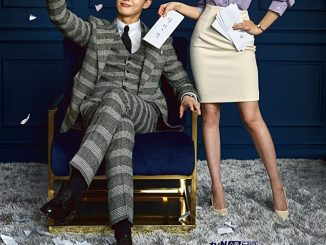 What's Wrong with Secretary Kim Season 1 Episode 1 – 16 [korean Series]