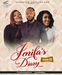 DOWNLOAD: Jenifa's Diary Season 20 Episode 3