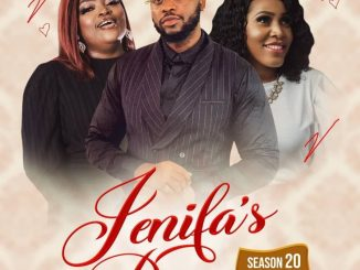Jenifa's Diary Season 20 Episode 3