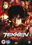 Movie: Tekken (2010)