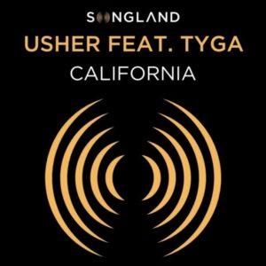 Usher Ft. Tyga – California
