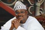 BREAKING NEWS! Former Oyo Governor, Ajimobi, Is Finally Dead
