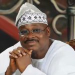 BREAKING NEWS! Former Oyo Governor, Ajimobi, Is Finally Dead