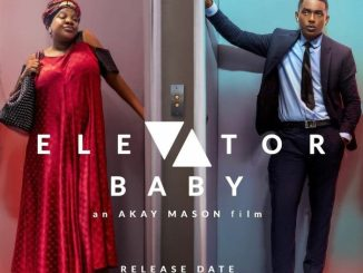 Elevator Baby – Nollywood Movie