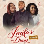 DOWNLOAD: Jenifa's Diary Season 20 Episode 3 [Series]