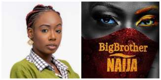 #BBNaija2020: Nigerians blast organizers over TolaniBaj
