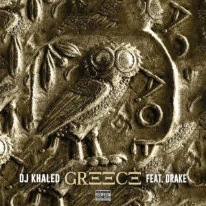 DJ Khaled ft. Drake Greece mp3 download