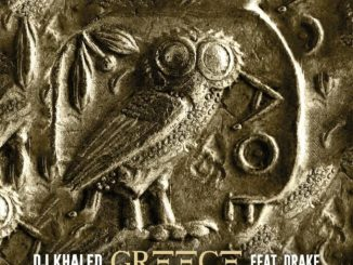 DJ Khaled ft. Drake Greece mp3 download