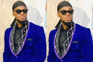 #BBNaija2020: Everybody Loves Prince, Watch What Women Do When They See Prince On Tv (Video)