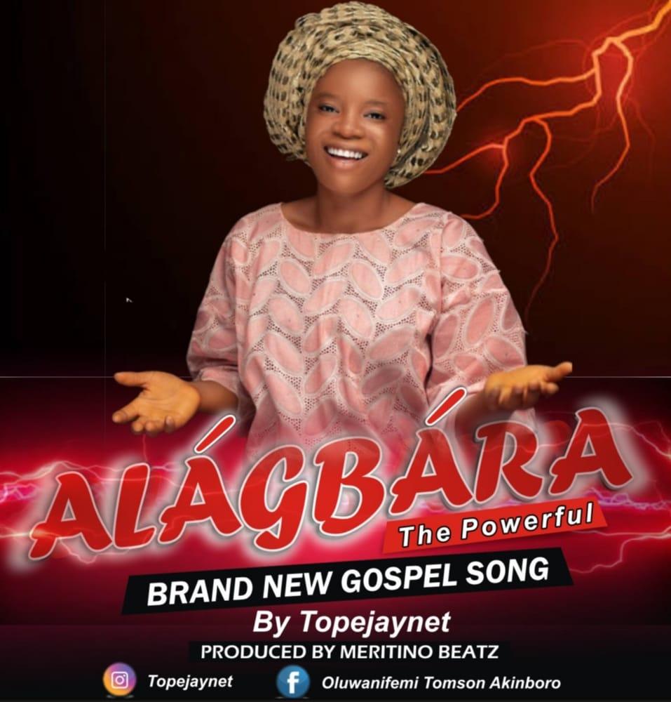 Topejaynet Alagbara mp3 download
