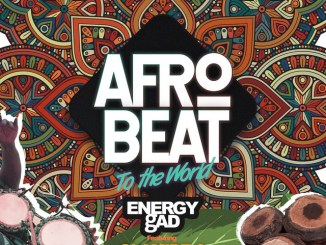 Energy gAd, Olamide & Pepenazi Afrobeat To The World mp3