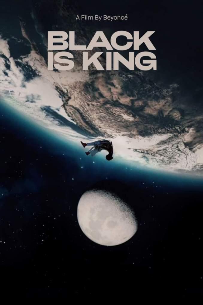 Black Is King (2020) mp4