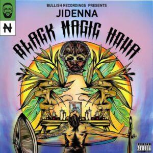 Jidenna Black Magic mp3 download