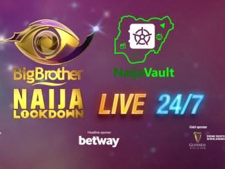 Big Brother Naija Season 05 [2020 Edition] (Stream Now)