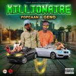 MP3: Popcaan Ft. Geno – Millionaire
