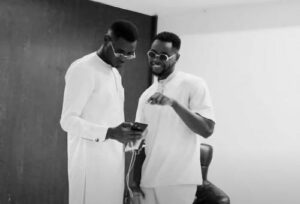 Kizz Daniel  Boyz Are Bad mp4 download