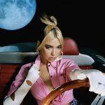MP3: Dua Lipa ft. Katy Perry – Levitating (Remix)