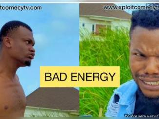 Xploit Comedy Bad Energy mp4 download
