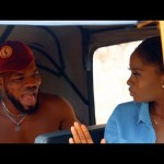 Comedy Video: Broda Shaggi ft. Jemima Osunde – How to Drive