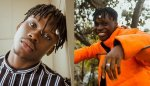 Fireboy DML Finally Shows Off His Gorgeous Parents On Social Media (See Photo)